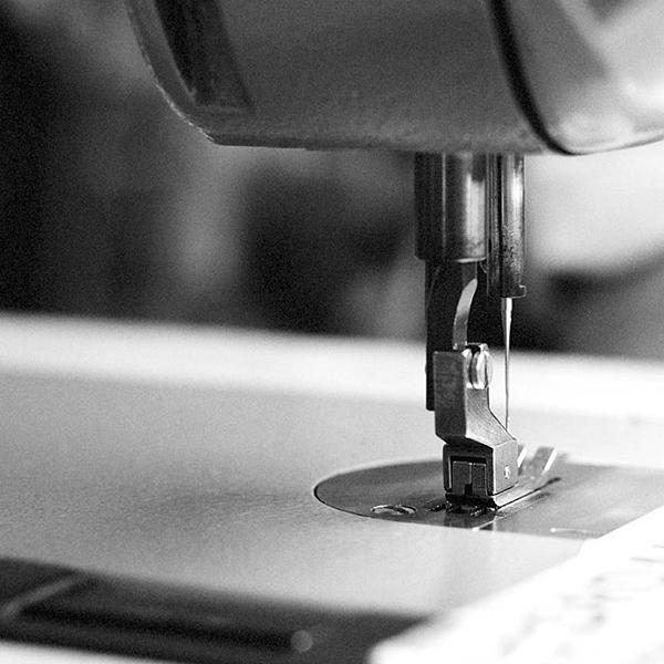 Maglificio Giordano's Competitività e macchina da cucire